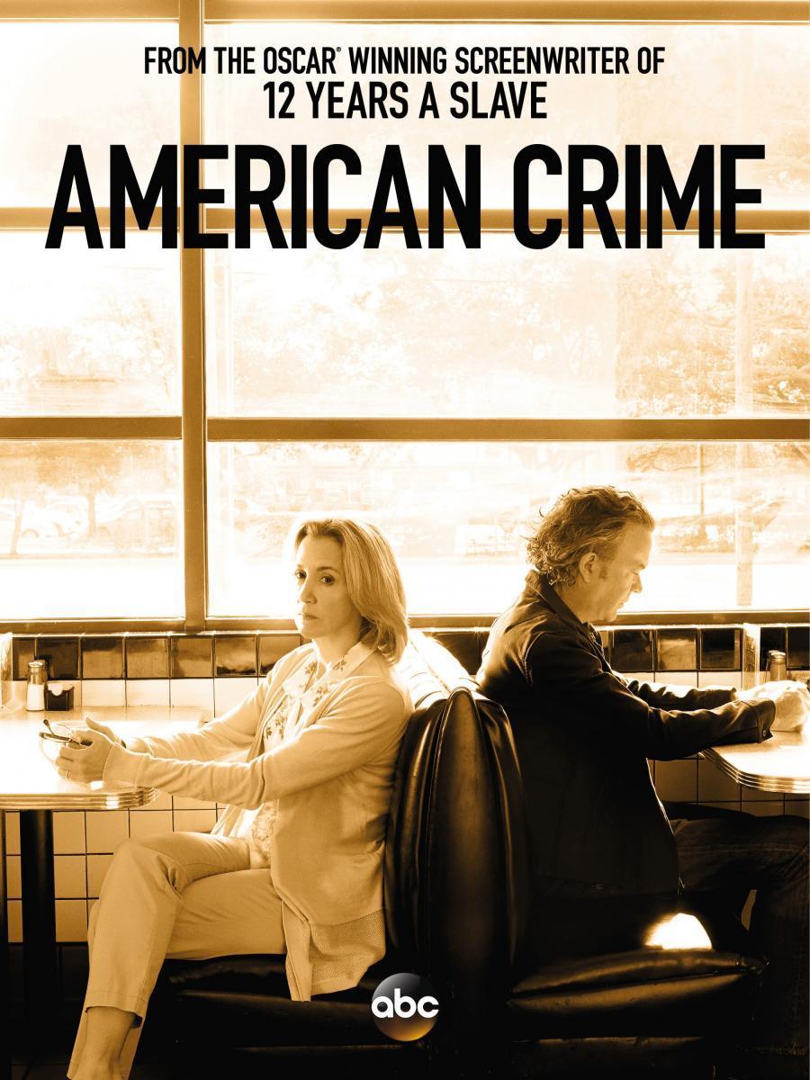 Crime Serie