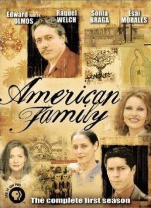American Family (Miniserie de TV)