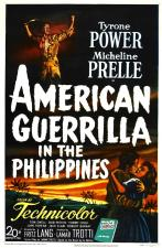 Guerrilleros en Filipinas