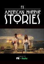 American Horror Stories: Drive In (TV Episode)