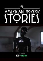 American Horror Stories: Rubber (Wo)man (TV Episode)