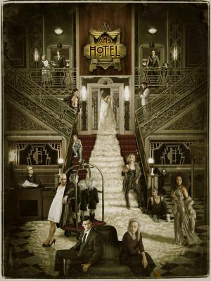 American Horror Story: Hotel (TV Miniseries)