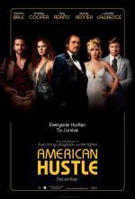 La gran estafa americana (American Hustle)
