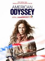 American Odyssey (TV Series)