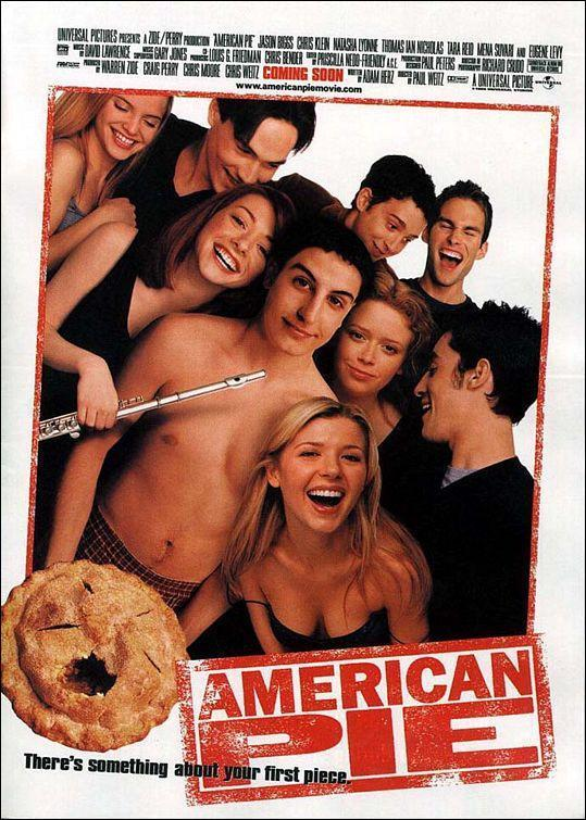 Saga – American Pie 1 hasta la 8, [1080p] [Latino] [Google Drive]