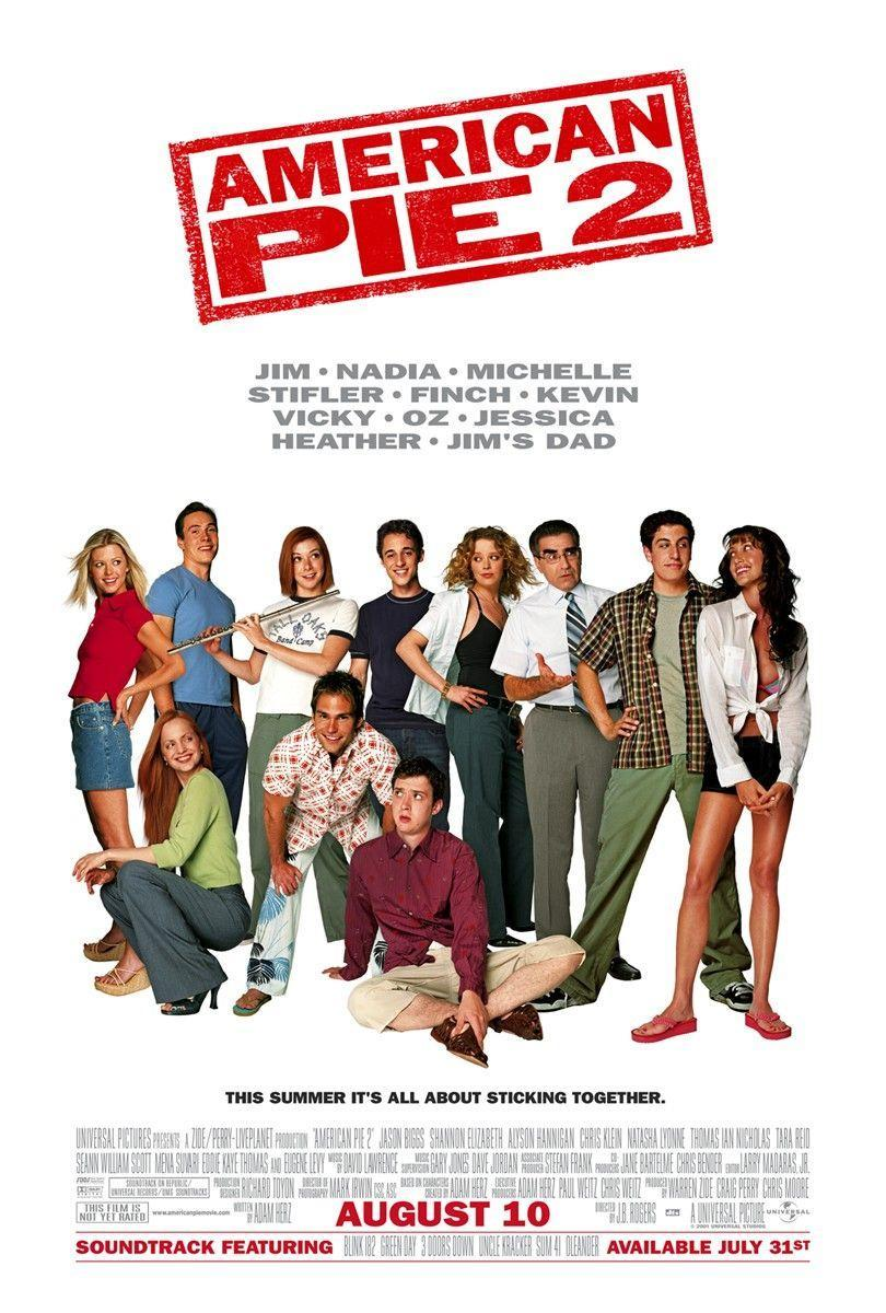 american pie about
