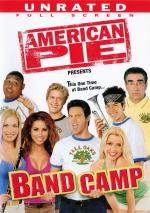 American Pie presenta Band Camp (American Pie 4)