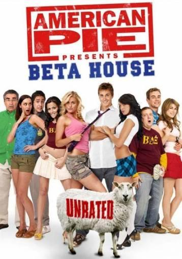 American Pie Presents: Beta House [2007], [1080p] [Dual – Latino] [MEGA]