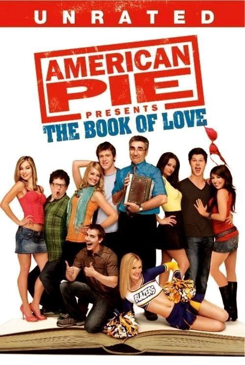 American Pie Presents: The Book of Love [2009], [1080p] [Dual – Latino] [MEGA]