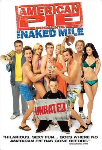 American Pie Presents: The Naked Mile [2006], [1080p] [Dual – Latino] [MEGA]