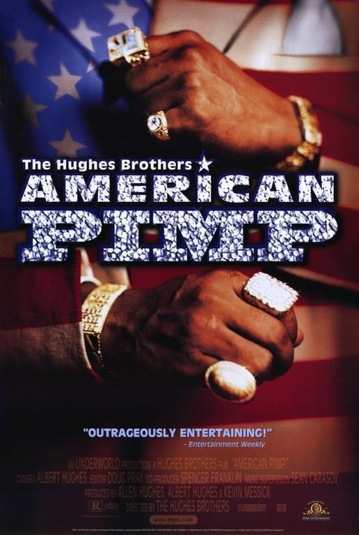 American Pimp 1999 Filmaffinity
