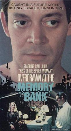 Overdrawn at the Memory Bank (TV)