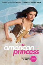 American Princess (Serie de TV)