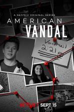 American Vandal (TV Miniseries)