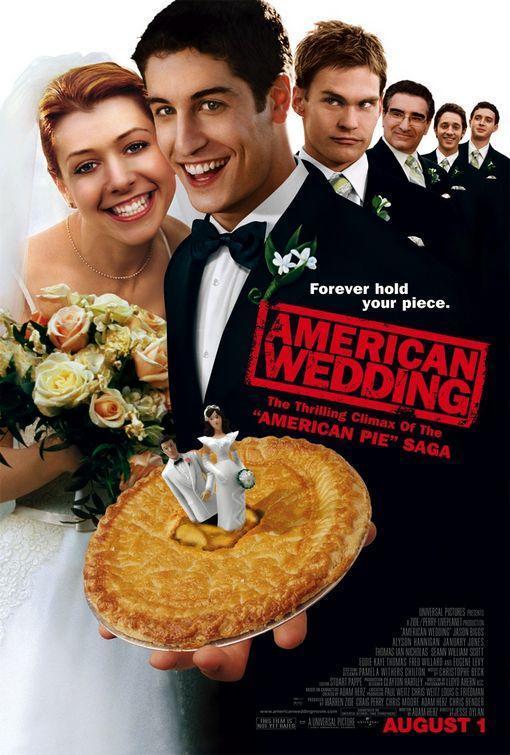 American Pie, La boda [2003], [1080p] [Dual – Latino] [MEGA]