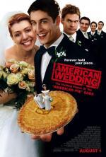 American Pie - La Boda