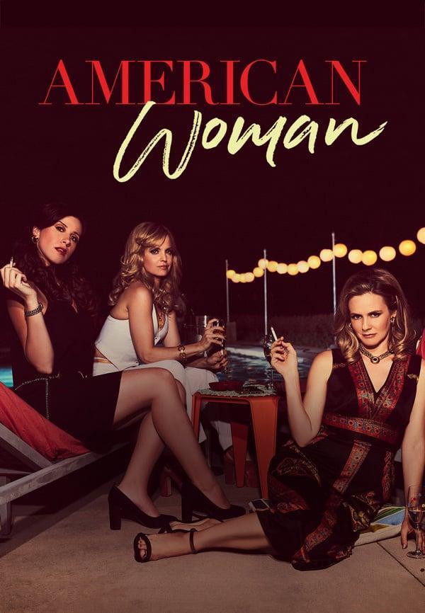 American Woman S01E10 HD 720p – 480p [English]