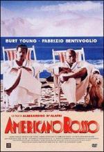 El americano rojo
