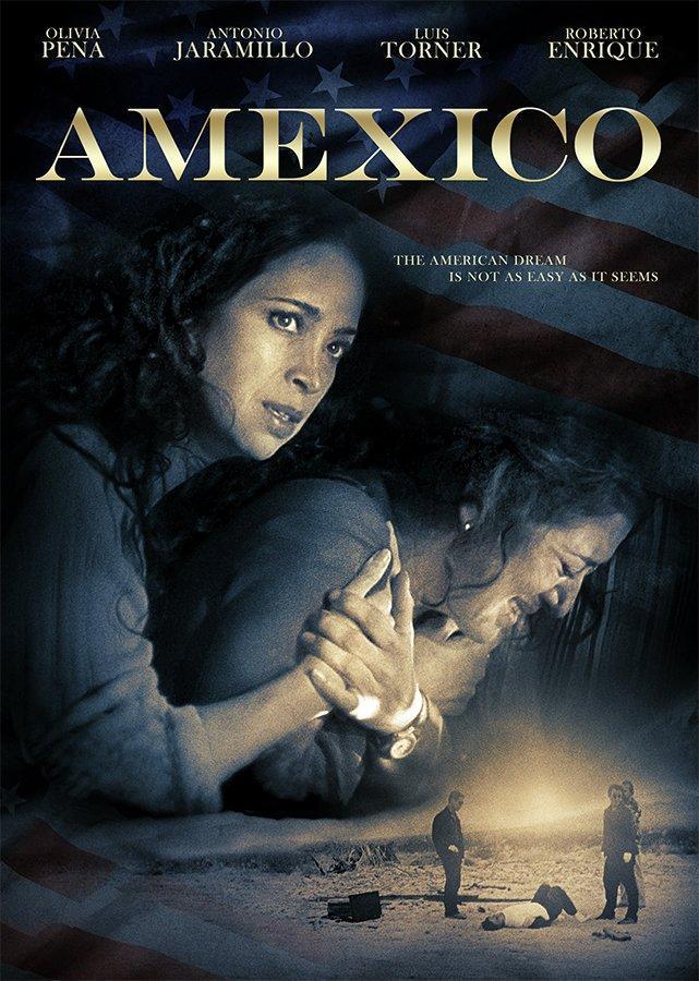 Amexico (2016) 1 LINK HD Latino