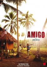 Amigo (Brother from Another Country)