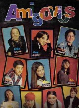 Amigovios (Serie de TV)