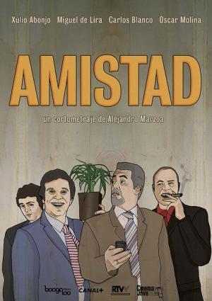 Amistad (C)