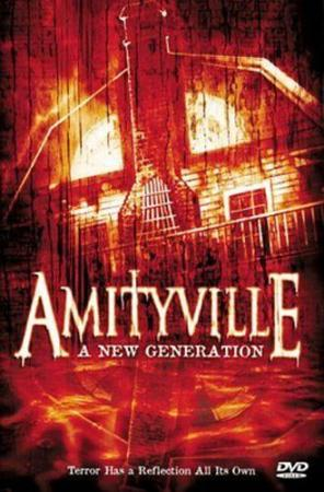 Amityville: A New Generation (The Image of Evil)
