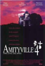 Amityville: The Evil Escapes (Amityville 4)