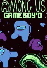 Among Us Gameboy'd (S)