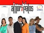 Amor a palos (Serie de TV)
