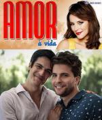 Amor à Vida (TV Series)