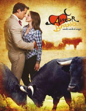 Amor bravío (Serie de TV)