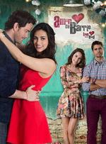 Amor de barrio (TV Series)