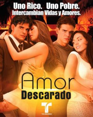Amor descarado (Serie de TV)