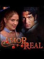 Amor real (TV Series) (2003) - FilmAffinity