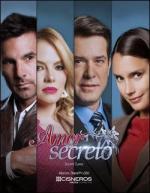 Amor secreto (Serie de TV)