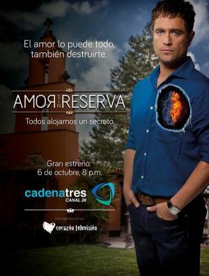 Amor sin reserva (Serie de TV)