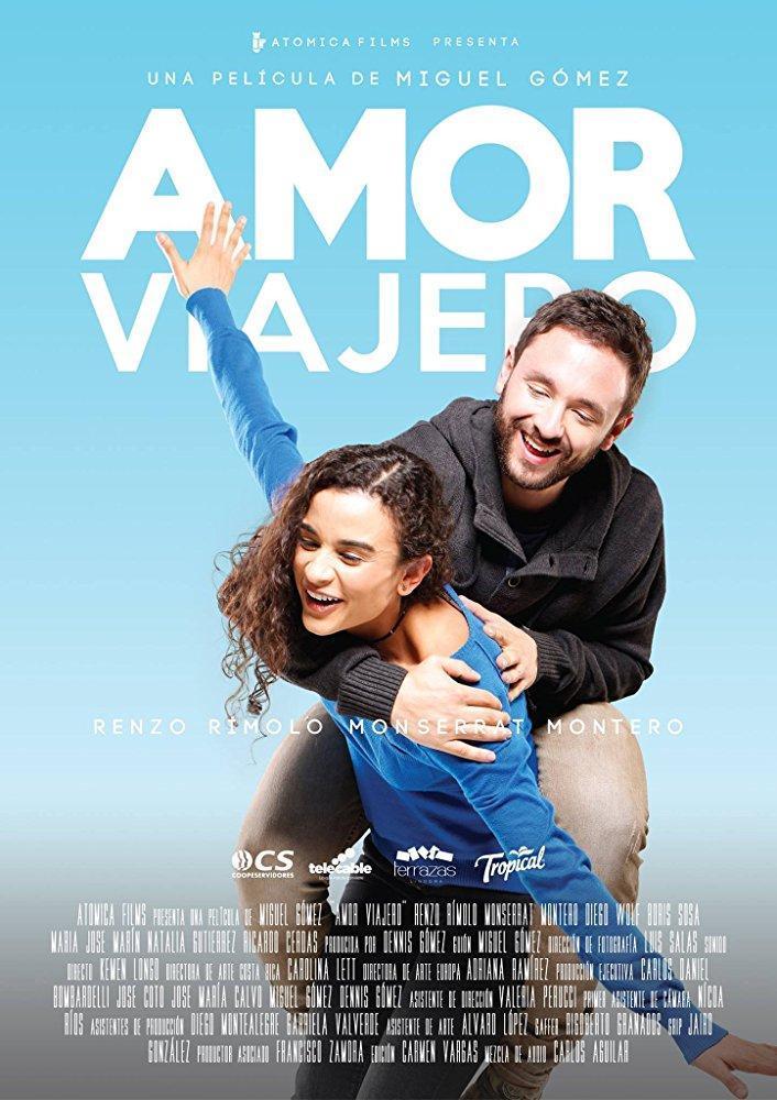 Amor viajero (2017) 720p Castellano MEGA