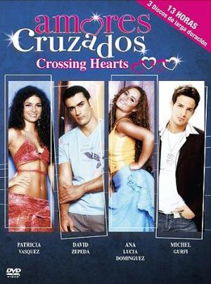 Amores cruzados (Serie de TV)