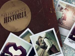 Amores de historia (Serie de TV)