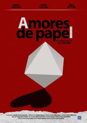 Paper Love (S)