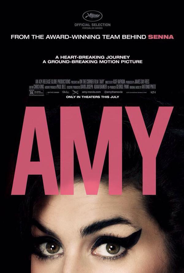Resultado de imagen de AMY filmaffinity