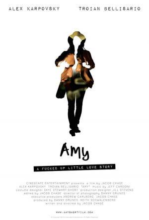 Amy (C)