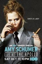 Amy Schumer Live at the Apollo (TV)