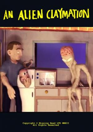 An Alien Claymation (C)