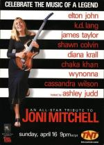 An All-Star Tribute to Joni Mitchell (TV)