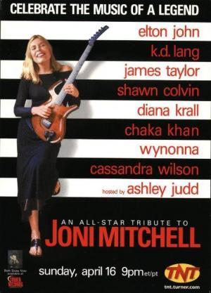 An All-Star Tribute to Joni Mitchell (TV)