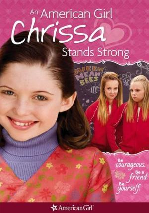 An American Girl: Chrissa Stands Strong (TV)