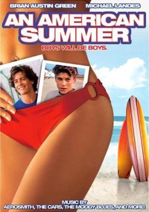 Un verano a la americana
