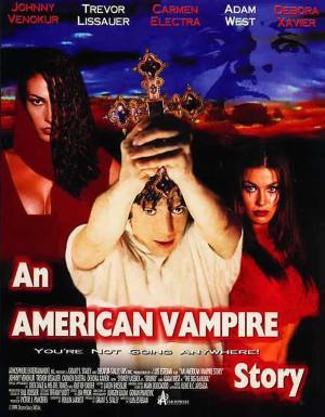 Historia de un vampiro americano